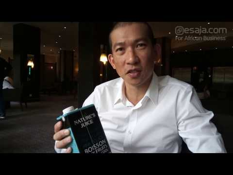 Interview with La Trobe Co. Ltd's Managing Director Mr. Lawrence Wong