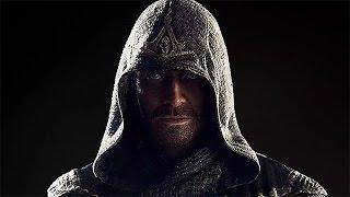 Assassin's Creed: The Movie Trailer (International)