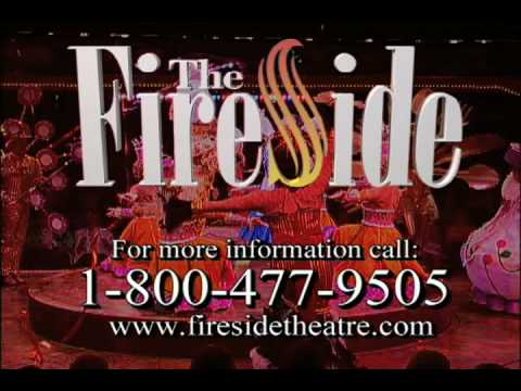 Fireside Dinner Theatre Tour