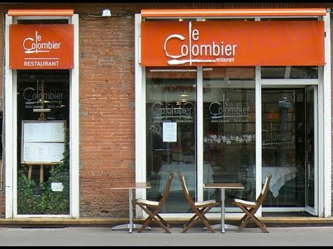 The Top 10 Restaurants in Toulouse, France Part 1