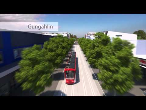 Why light rail is a good investment