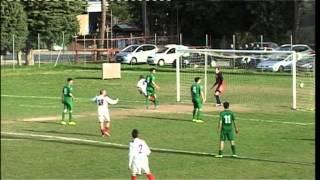 Sinalunghese-Baldaccio Bruni 2-1 Eccellenza