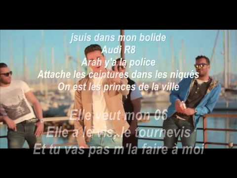 0e05b7862e4 l algerino 2015 le prince de la ville paroles - YouTube