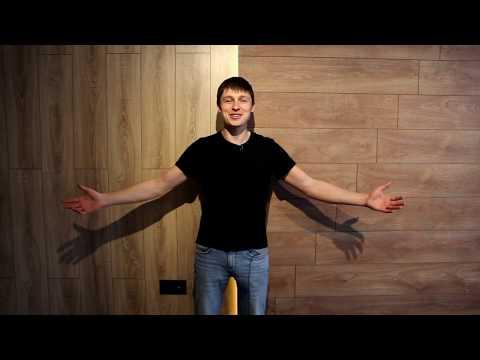 Парящий ламинат на стену: как крепить, конструктив, подробный обзор (Konkov.pro - Коньков Николай)