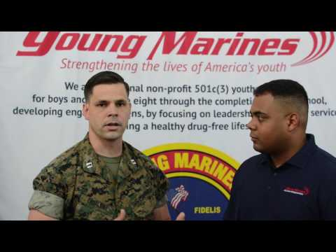 Young Marines News Network from the ALC 2017