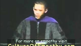 Video 2006-08-11 - Barack Obama Promotes Empathy: Xavier University Commencement download MP3, 3GP, MP4, WEBM, AVI, FLV Juli 2018