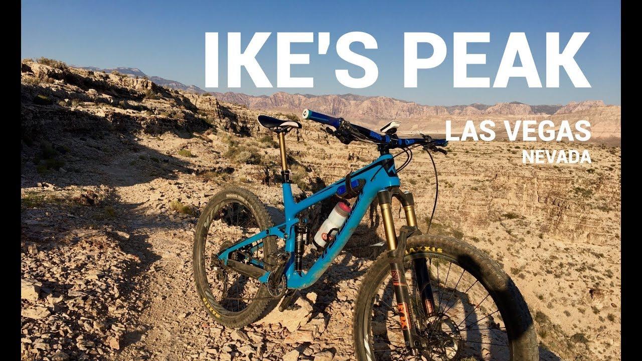 b3e193e2a Ike s Peak    Legalize It   Bipolar    Las Vegas MTB    Gimbal Shot ...