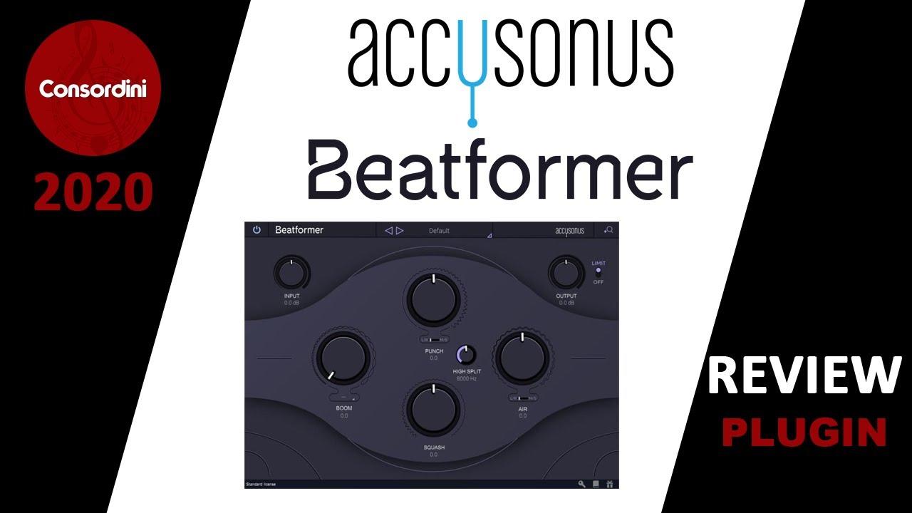 Accusonus Beatformer Review [Full Version]