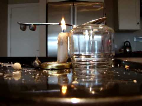 Conduction Experiment