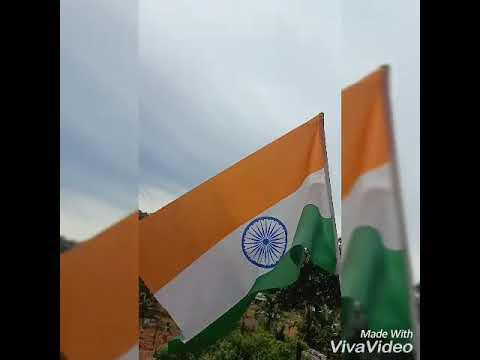 Vijayi Vishwa Tiranga Pyara Jhanda Uncha Rahe Hamara Song Mp3 Qawali