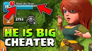 You Won't Believe This Strange Player Base Clash Of Clans