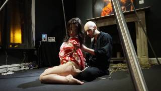 Repeat youtube video BOUND + EMBRACED – The Art and Practice of Ropes