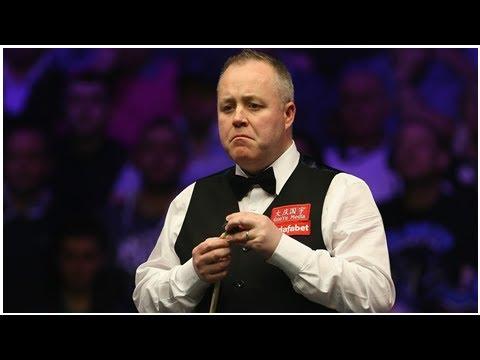 Aktuelle Nachrichten | Hohe Breaks, Higgins-Sieg und Robertson-Niederlage in Sheffield