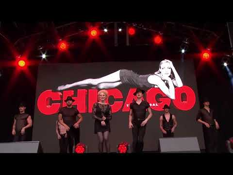 Chicago | West End Live 2018