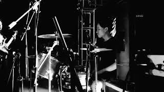 """Download lagu WIKAY Drumcam """"Dendam Berkarat"""" By Suffergrind"""