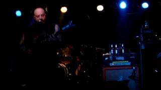 CROWBAR - WAITING IN SILENCE - NEW ORLEANS