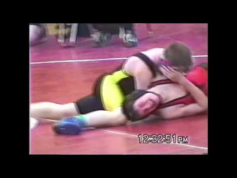 2005 Hilton Youth Wrestling Tournament