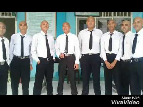 Akademi Maritime Ternate Maluku Utara