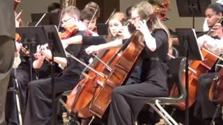 dvorak s symphony no 5 new world 4th movement