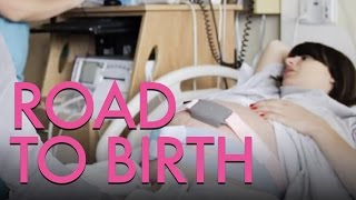 Road To Giving Birth with Celebrity Makeup Artist Jamie Greenberg Thumbnail