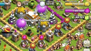 Gambar cover How to download clash of clans mod apk