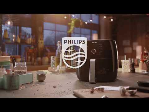 L'Airfryer XXL de Philips