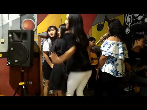 G-JACK COFFEE  And RESTO Pecah Cover Song BOJO GALAK,