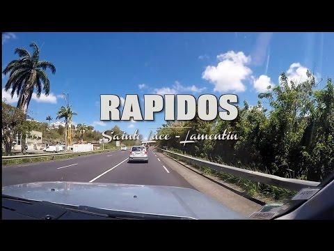 Timelapse Sainte Luce - Lamentin - Martinique - Média NEGO