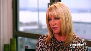 Suzanne Somers Prevailing Perimenopause