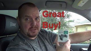 Review $15 Bestrix Universal Smartphone Car Air Vent Mount Holder