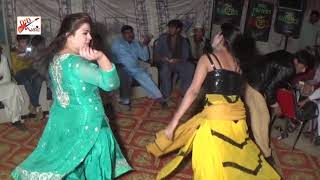 Abhi To Party Shuru Hoi He | HD Video Dance 2018 | Latest Mujra Video 2018