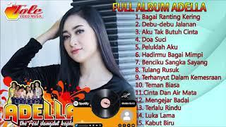 Download FULL ALBUM ADELLA // Debu debu jalanan.