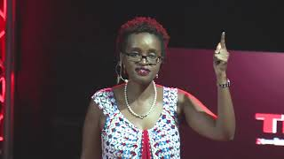 The priceless mentality | Njeri Mucheru | TEDxRidgeways