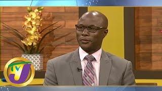TVJ Smile Jamaica: Legalizing Obeah - June 13 2019