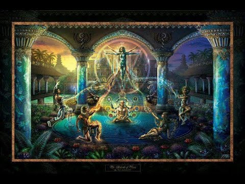 The Ancient Wisdom: Hermetic Mysteries and the Renaissance [FULL VIDEO]