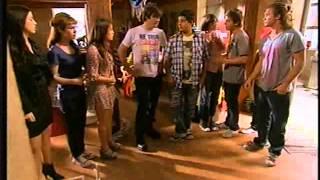 """Casi Ángeles 4° Temporada - Capítulo 111 """"Un Pacto"""""""