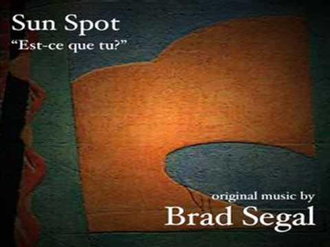 Brad Segal - Est-ce que tu?