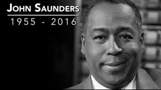 John Saunders Dies at 61 | Remembering the Longtime ESPN Host