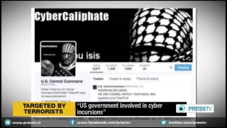 ISIL Sympathizers Hack U.S. Central Command Twitter And YouTube Accounts