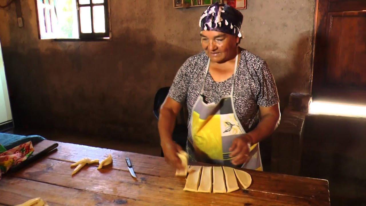 ELABORACION DE BIZCOCHOS CASEROS EL ALTO