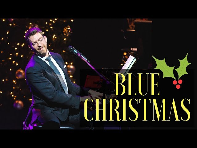 BLUE CHRISTMAS - LEVI KREIS - HOME FOR THE HOLIDAYS TOUR