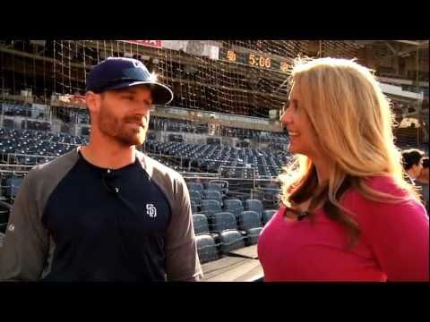 Meet The Padres: Logan Forsythe