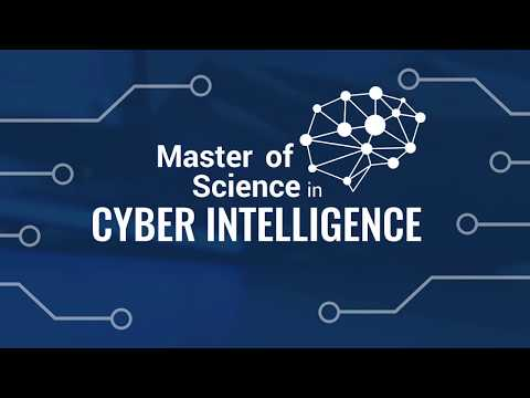 Cyber Intelligence at the University of Dallas