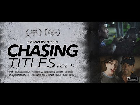 CHASING TITLES VOL. 1 - Hit Short Film/TV Series Pilot - Crime/Drama/Thriller