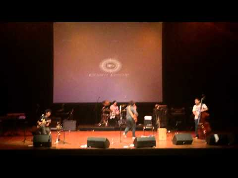 Rahasia - Payung Teduh (ivan's voice) at SoundHound Charity Concert