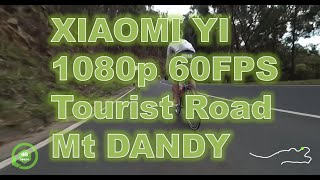 Mt Dandy Tourist Road | Xiaomi Yi 1080p 60FPS