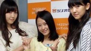 【庶民小田さくらの嫉妬w】お嬢様会食『モーニング娘。譜久村聖&カン...