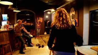 Смотреть 2018 05 03  Этноджем на Чехова Иркутск) 02 Уйгурские мелодии онлайн