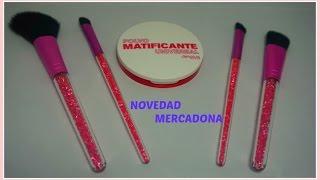 NOVEDAD MERCADONA!!