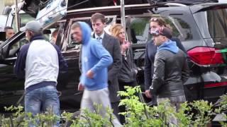 Keanu Reeves в СПБ(съемка фильма Сибирь(Siberia)